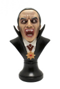 Immortal Dracula Vampire Table Bust By DWK | Unique Mythical Gothic Decorative Body Statue