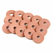 Bormioli Rocco Replacement Gaskets, Set of 50