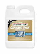 Finish Line Ceramic WAX Bicycle Chain Lube