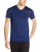 adidas Performance Men's Team Issue Base Compression Short Sleeve Tee