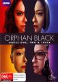 Orphan Black: Series 1 - 3 [Region 4]