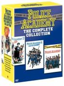 Police Academy [Region 4]