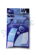 WALKER TAPES. ULTRA HOLD MINI STRIPS. 72 PER BAG