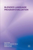 Blended Language Program Evaluation