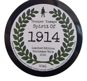 Trooper Tommy's Spirit Of 1914 Limited Edition Beard Conditioning Balm Xmas 15