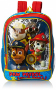 Paw Patrol Boys Paw Patrol Backpack Patrol Roll, Multi, One Size