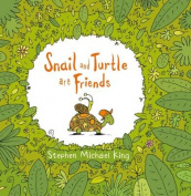 Snail and Turtle Are Friends