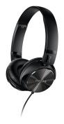 Philips SHL3850NC/00 Noise-Cancelling Headphone - Black