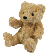 Mumbles Classic Jointed Teddy Bear / Accessories (S)