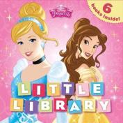 Disney Princess Little Library [Board book]