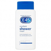 E45 Shower Cream 200ml