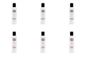 (6 PACK) - Roots/W Gentle Lavender & Chamomile Shampoo | 250ml | 6 PACK - SUPER SAVER - SAVE MONEY