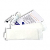 Sterile Newcastle Urine Collection Kit with Syringe, Pads & Bottle