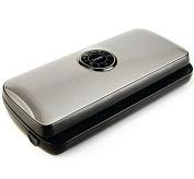 Luvele Deluxe Vacuum Sealer Food Saver Kitchen Vacuum Packing Machine