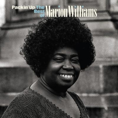 Packin' Up: The Best of Marion Williams [Slipcase] *