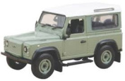 BRITAINS LAND ROVER HERITAGE EDITION