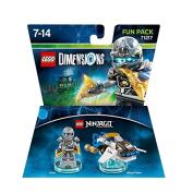 LEGO Dimensions Fun Pack