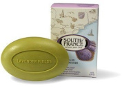 French Milled Soap Bar Lavender South of France 6