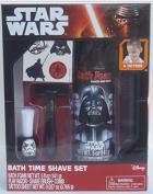 Star Wars Bath Time Play Shave Set