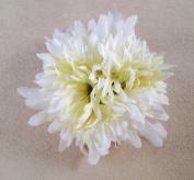 New Small Mum Artificial Flower Hair Clip/Pin Brooch