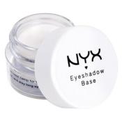 NYX Eye Shadow Base White ESB01
