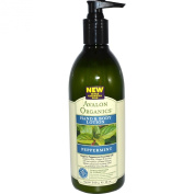 Body Care Peppermint Hand & Body Lotions 350ml
