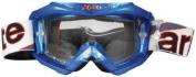 Ariete Palladium Goggles, Blue 12960-PA