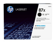 HP Toner CF287X 87X Black