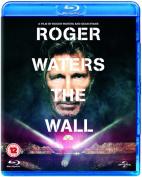 Roger Waters the Wall [Region B] [Blu-ray]