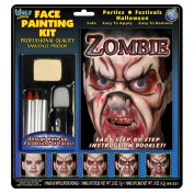 Wolf Novelties Face Painting Kit - Zombie