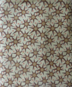 Retro Geo Light By Marcus Fabricsl~cotton Fabric for Quilting and Sewing,