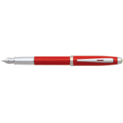 Sheaffer Ferrari 100 Fountain Pen Rosso Corsa Red