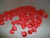 Acrylic Ice Rocks Bag, Vase Filler or Table Decorating Idea