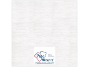 Paper Accents Chipboard 30cm x 30cm . Extra Heavy White