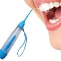 FAMI Portable Dental Care Air Pressure Oral Irrigator Water Jet Flosser Teeth SPA Teeth Pick Cleaner Sets