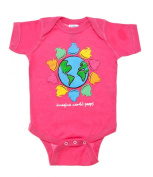 Peeps Hot Pink Infant Onsie - 18MO