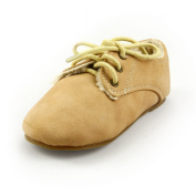 Girl's Suede Shearling Oxford Shoes Faux Furry Lining 5 Colours Toddler Size