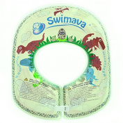 Swimava G-2 - Baby Trainer Body Ring - (8 Months - 4 Years )