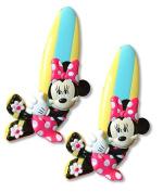 Minnie Mouse Boca Clips®