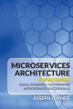 Microservices Architecture for Beginners