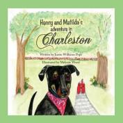 Henry and Matilda's Adventure in Charleston