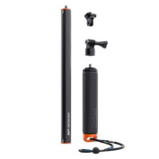 SP Gadgets Section Pole SET  - the first floating modular waterproof pole set -  Compatible with