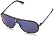 Carrera Men's CA101S Aviator Sunglasses
