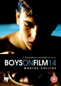 Boys On Films 14 - Worlds Collide