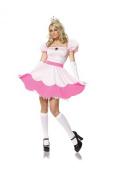 Leg Avenue Pink Princess