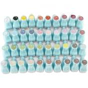 Prima Marketing 40-Piece Chalk Fluid Edger Pad