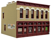 Walthers Trainline Midtown Hardware