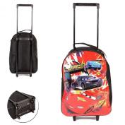 Cars Disney Trolley Bag