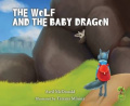 The Wolf and the Baby Dragon