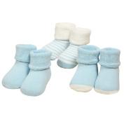 AutumnFall® Fashion Baby Autumn/Winter Keep Warm Socks